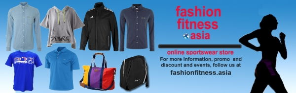 fashionfitness.asia your online sportswear store